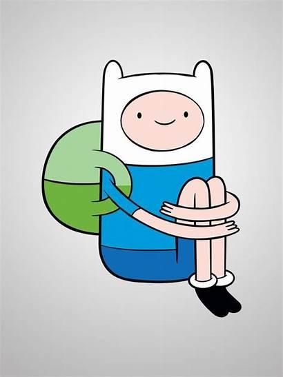 Finn Adventure Clipart Fin Characters Jake Draw