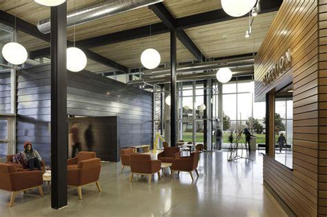 wenatchee valley college   arts center integrus