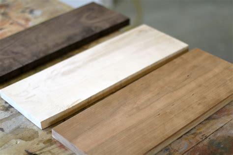 How To Make A Butcher Block Cutting Board  Diy Pete