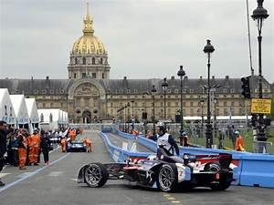 Formule E Paris 2017 : formule e la poudre aux yeux cologique du eprix de paris la course lectrique challenges ~ Medecine-chirurgie-esthetiques.com Avis de Voitures