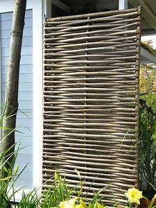 sichtschutz natur haselnuss perfect 180 cm hoch www With französischer balkon mit gartenzaun 120 cm hoch