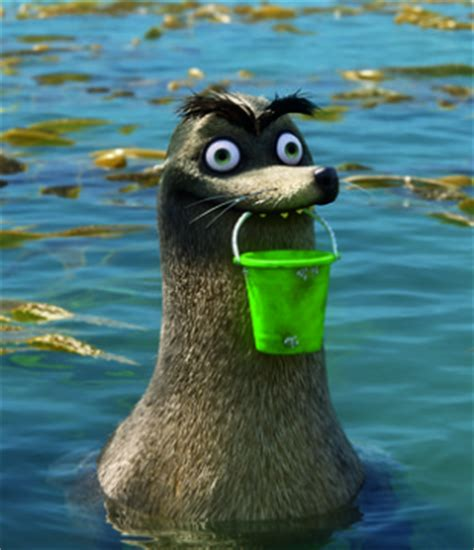 What Does Sb Stand For by Finding Dory Is Perfect Except When It Isn T Gerald And