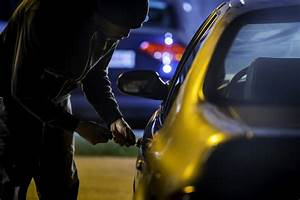 Vol De Voiture Assurance : vol de voiture les 10 mod les les plus risques ~ Gottalentnigeria.com Avis de Voitures