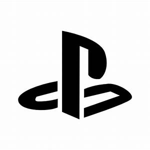 playstation logo icon – Free Icons Download