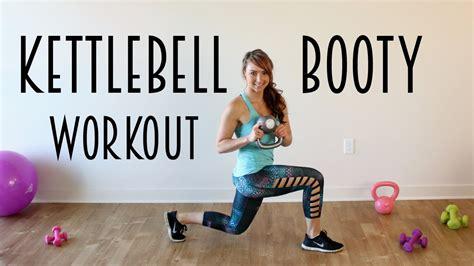 workout butt kettlebell exercises booty femcompetitor ultimate credit via kettle