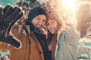 Ameisen Im Winter Finden : paar im winter kaufen sie dieses foto und finden sie ~ Lizthompson.info Haus und Dekorationen