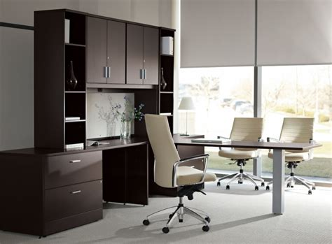 Best Office Furniture by Global Zira Laminate Desking Best Value Office