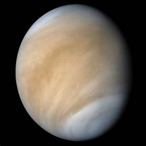 Venus Planet Real Pictures - Pics about space