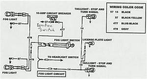 Wiring Fog Lights To Summit Universal Wiring Harness