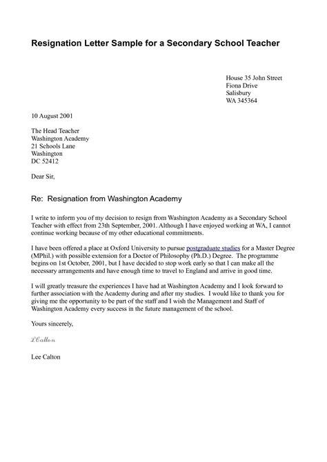 12 how to compose a letter of resignation - radaircars.com