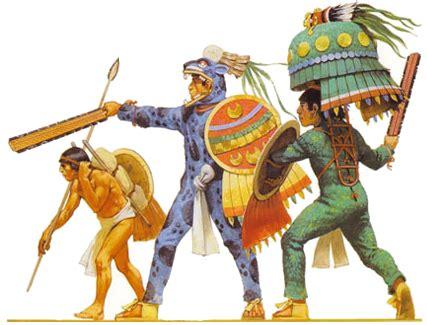 siege social swiss la cultura azteca
