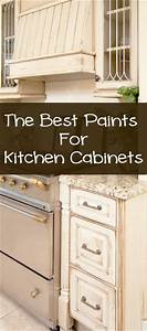 best paints for kitchen cabinets home decorating inspiration With what kind of paint to use on kitchen cabinets for lisa audit wall art