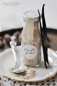 Kleine Weihnachtsgeschenke Selbstgemacht : rezept verpackungsidee f r vanillezucker casa di falcone ~ Orissabook.com Haus und Dekorationen