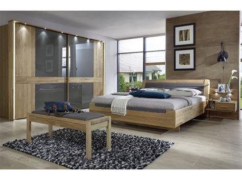 Schlafzimmer Eiche Massiv  Haus Ideen