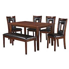 dining set 6 big lots