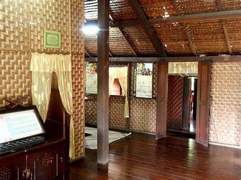 Malay Traditional House   interior   DeXXy.Net Perak Long