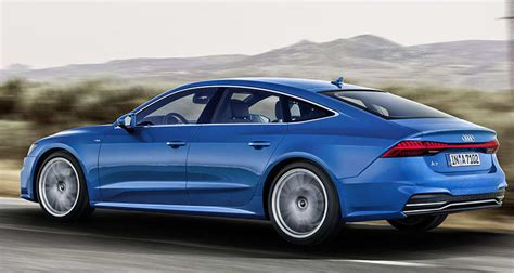 New 2019 Audi A7 by 2019 Audi A7 Preview Consumer Reports