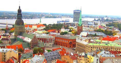 Study in Latvia - Foreign Shores - Latvia Education ...