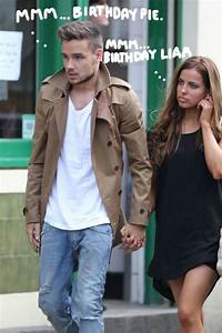 One Direction's Birthday Boy Liam Payne and GF Sophia ...