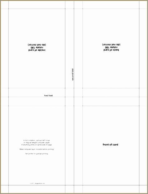 Card Tent Card Template 1 Per Sheet 5 Tent Card Template 1 Per Sheet Daitt Templatesz234