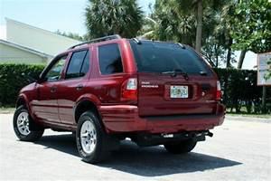 Buy Used Isuzu Rodeo V6 3 5l In Palm Beach Gardens