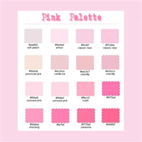 pink paint colors www pixshark images galleries