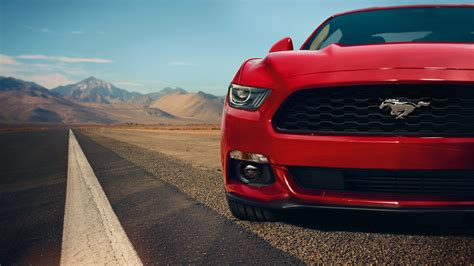 ford mustang gt hd wallpapers backgrounds