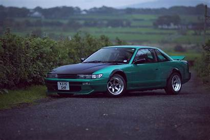 Nissan Silvia S13 Ps13 Jdm Gifs Cars