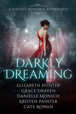 darkly dreaming master  crows   elizabeth hunter