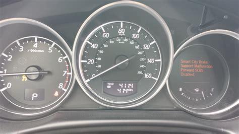 Mazda Cx 5 Warning Lights by Mazda Cx 5 2018 Dashboard Warning Lights
