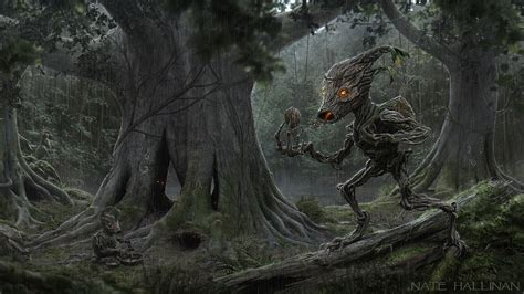 Realistic Legend Of Zelda Monsters