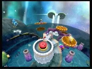Lets Play Super Mario Galaxy 2 -Part 15 Twin Falls ...