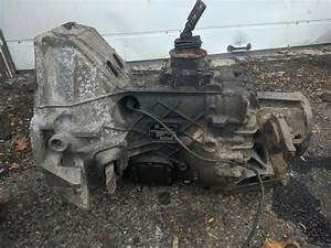 Ford Zf 5 Speed Transmission