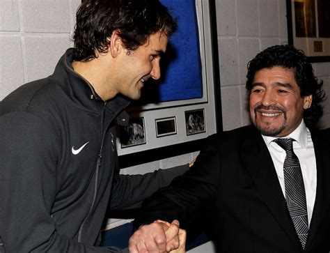 Nadal leads tennis world in paying respect to Maradona ...