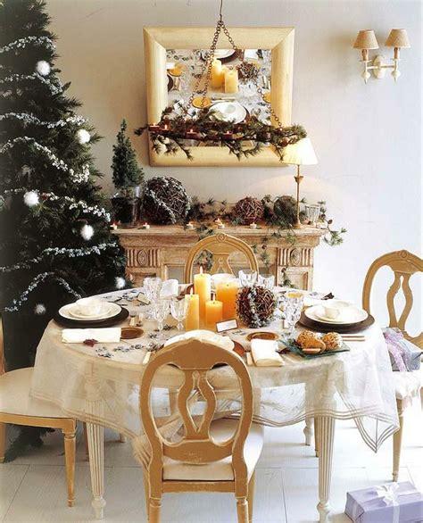 tischdeko weihnachten basteln tischdeko basteln decken sie den tisch mit stil