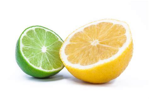 Lemons Vs Limes Blind Taste Test How Easy Is It To