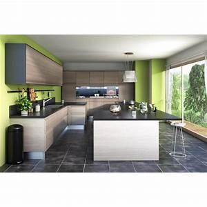 Photo De Cuisine : la cuisine am ricaine quip e caract ristiques ~ Premium-room.com Idées de Décoration