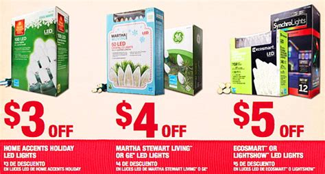 home depot light trade in up to 5