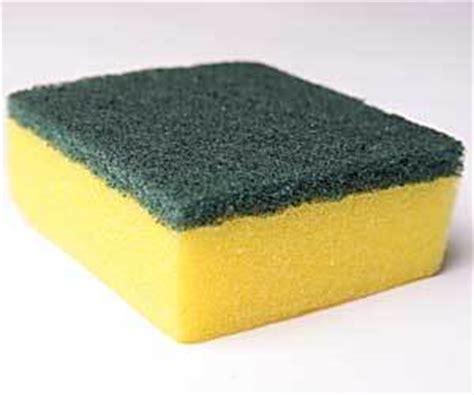 best kitchen sponge how to clean a dish sponge 187 how to clean stuff net