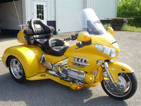 451 Best Images About Gold Wing On Pinterest
