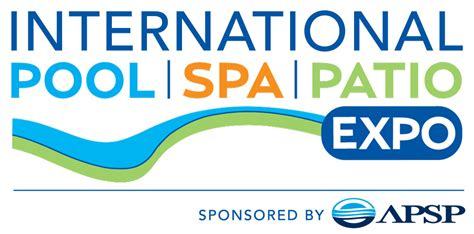 pool spa patio expo about apsp apsp