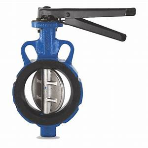 Butterfly Valves Manufacturer And Worldwide Supplier