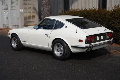 Datsun 240z 1973 by 1973 Datsun 240z For Sale 1534203 Hemmings Motor News