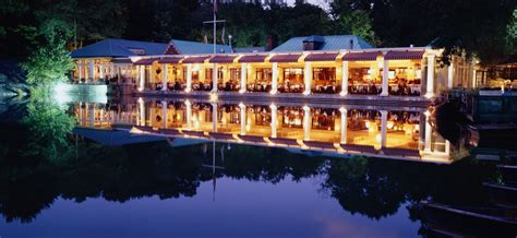 The Central Park Boathouse Reviews   New York, NY   41 Reviews