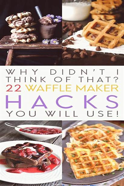 Waffle Why Maker Surprised Really Didnt Iron
