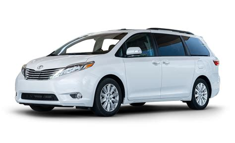 Toyota Sienna Reviews - Toyota Sienna Price, Photos, and ...
