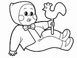 Doll Coloring Pages American Kit Dolls Printable Getcolorings Coloringhome Via Template sketch template