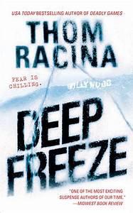 Deep Freeze by Thom Racina