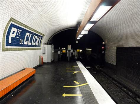 porte de clichy metro file metro de ligne 13 porte de clichy 04 jpg wikimedia commons