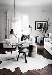 Fussboden Wohnzimmer Ideen : dark floors clean design home studio pinterest ~ Lizthompson.info Haus und Dekorationen